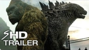 """Video: Godzilla vs. Kong (2020) Official Tease """"Not the only King"""" End Credit – Godzilla: King of Monster"""